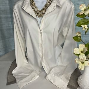 Fabiana Filippi classic dress shirt
